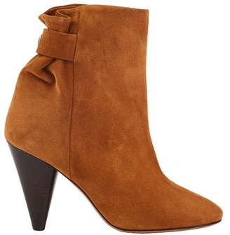 Isabel Marant Lystal boots with heels