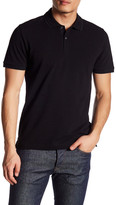 HUGO BOSS Parlor Regular Fit Polo