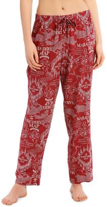 Harry Potter Women's Woven Pyjama Pant