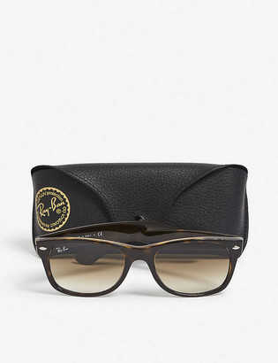 Ray-Ban Wayfarer Classic Havana sunglasses