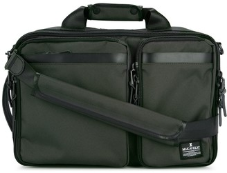 Makavelic Chase 3 way laptop bag