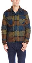 Brixton Men's Max Jacket