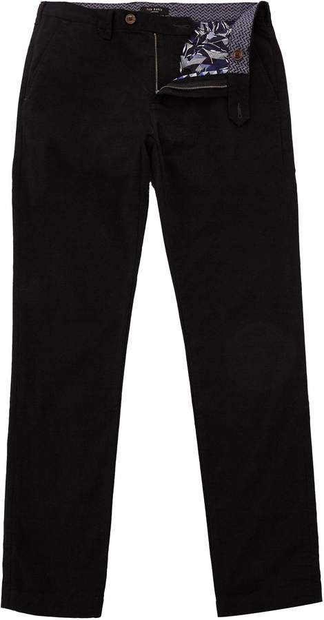 Ted Baker Men's Tapcor Tapered Fit Chino