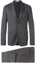 Boglioli two-piece suit - men - Cotton/Cupro - 54