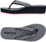 Tommy Hilfiger Toe strap sandals - Item 11281061