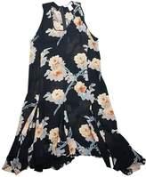Sonia Rykiel Multicolour Dress for Women Vintage