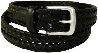 Dockers 1 1/4 in. Big-tall V-weave Braid Belt