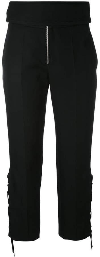 IRO Collins trousers