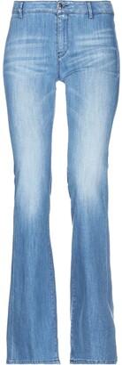 Tramarossa Denim pants - Item 42762073QO