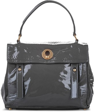 Yves Saint Laurent Pre-Owned Muse Two tote bag