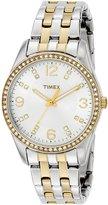Timex Women's Dress Watch T2P389
