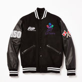 Roots Ottawa 2017 Award Jacket
