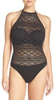 Freya Women's Sundance Underwire One-Piece Swimsuit