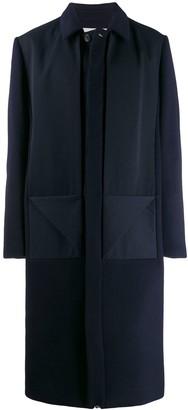 Chalayan Classic Collar Coat