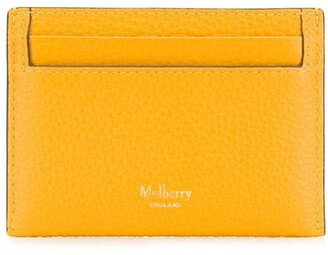 Mulberry Continental card holder