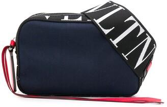 Valentino Logo Crossbody Bag