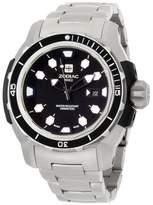 Zodiac ZO8604 Stainless Steel Quartz 47mm Mens Watch