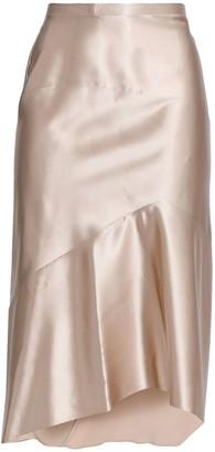Narciso Rodriguez 3/4 length skirts