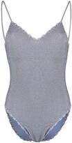 Thumbnail for your product : Anjuna Marisa knitted swimsuit