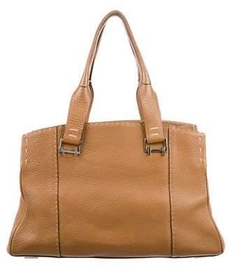 VBH Leather Via Bag