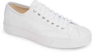 Converse 'Jack Purcell' Leather Sneaker