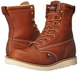 Thorogood 8 Soft Toe Wedge (Tobacco) Men's Work Boots