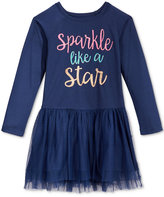 Epic Threads Graphic Tutu Dress, Toddler Girls (2T-4T) & Little Girls (2-6X), Only at Macy's