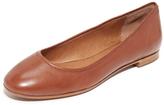 Frye Gloria Ballet Flats
