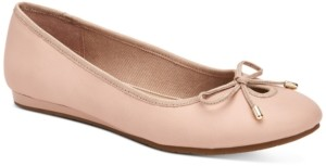 Charter Club Bailynn Flats, Created for Macy's Women's Shoes