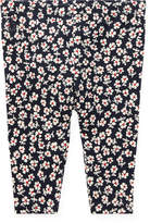 Ralph Lauren Floral Stretch Cotton Legging