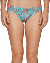 Carve Designs Zena Bottom Women's Swimwear