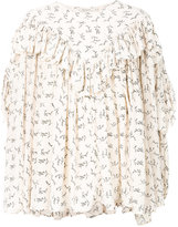 Mes Demoiselles Flamande blouse