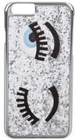 Chiara Ferragni Winking Eye Iphone 6 Case w/ Tags