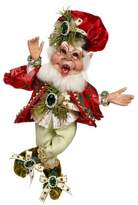 Mark Roberts Christmas Carol Elf