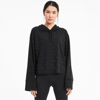 Puma x FIRST MILE Mono Women's Training Hoodie