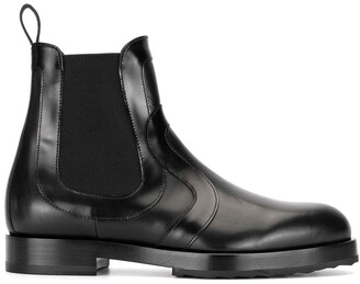 Pierre Hardy Alpha ankle chelsea boots