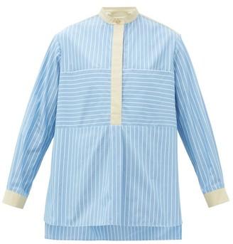 Max Mara Uganda Shirt - Blue White