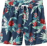 "Trunks Men's Patterned Swim 6"")"