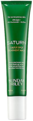Sunday Riley Saturn Sulfur Spot Treatment Mask