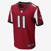 Nike NFL Atlanta Falcons Elite Jersey (Julio Jones) Men's Football Jersey