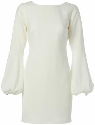 Dress the Population Women's Bodycon Silhouette