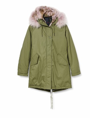 Canadian Classics Women's Sonora Patchwork Jacket
