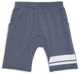 Tiny Whales Little Boy's & Boy's Permanent Vacation Off Duty Shorts