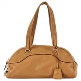 Prada Leather Hand Bag