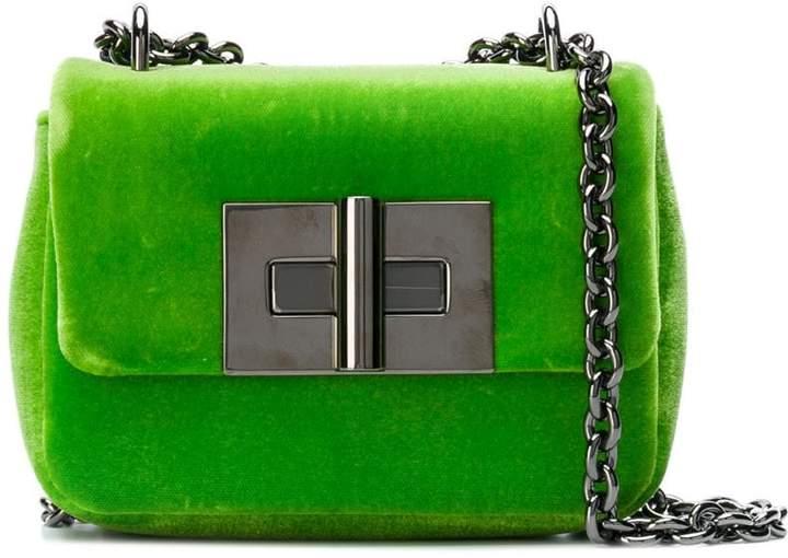 32c76477b78f Tom Ford Green Handbags - ShopStyle