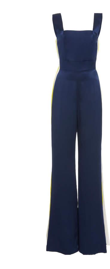 Alexis Luisana Side Stripe Jumpsuit