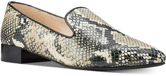 Nine West Jessa Tailored Flats Women Shoes
