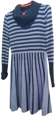 BCBGMAXAZRIA Grey Cashmere Dress for Women