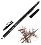 The Browgal Eyebrow Pencil - 01 Black