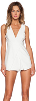 Finders Keepers Basic Instinct Playsuit